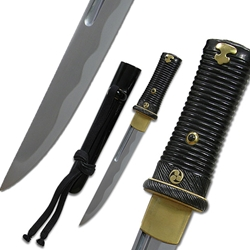Great Wave Tanto Paul Chen Hanwei SH5022