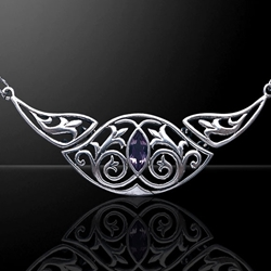 Celtic Necklace TN040