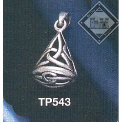 Celtic Pendant TP543