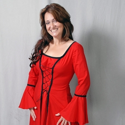 Saucy Wench Dress TT-310