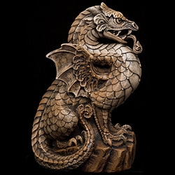 Guardian Dragon Gargoyle 964