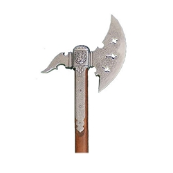 Denix German War Axe 13th Century