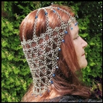 Chainmail Jewelry Handmade in the USA!