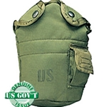 US 1QT Military Canteen Cover