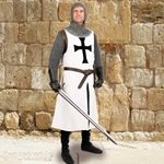 Teutonic Knight Tunic 101596