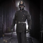 British Police Uniform Coat 101632