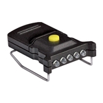 Cyclops Micro Mini LED Hat 116-CYC07791