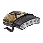 Cyclops Tilt 5 LED Hat Clip 116-CYC07844