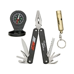 Frost Rcr Scout Pack Tool With Compass 116-FRCR101