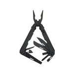 SOG Paratool Black Multi Tool W/Knife