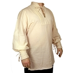 Renaissance Cotton Shirt
