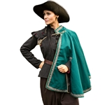 Aramis Cape Green