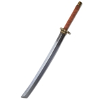 Latex Katana Foam Sword for LARP
