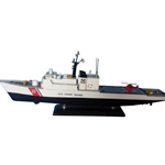 USCG Medium Endurance Cutter Model Ship 18 Inches Limited