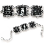 Reflections of Poe Bracelet 17-A75