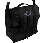 Empire 'Intrepid' Valise Shoulder Bag 17-LG62