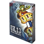 UL13 Playing Cards Alchemy ULCARD