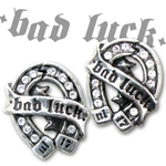 Bad Luck Studs Earrings 17-ULFE10