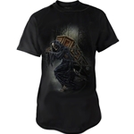 Brimstone Pilgrim Adult T-Shirt Alchemy 17-bt733