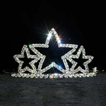 Triple Star Tiara 172-11387