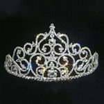 Royal Empress Tiara 172-11439