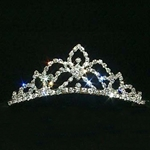 Princess Debut Tiara 172-11456