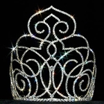 Middle Eastern Princess Crown - Medium 172-12553