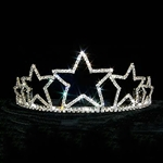 Rising Star Tiara - Small