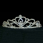 Mountain of Hearts Tiara 172-12579