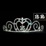 Little Queen Tiara 15/16 Qunicenera /Sweet 16