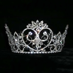Lover's Sunrise Crown 172-13538