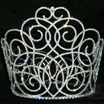 Sea of Love Bucket Crown 172-13544
