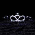 Small Crown Tiara 172-13561