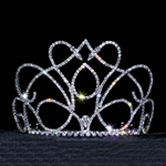 Kissing Swan Tiara 172-13655