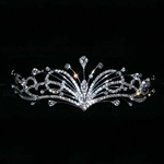 "Fairy Queen Tiara - 2.25"" 172-14629"