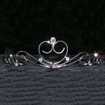Tranquility Wire Tiara 172-14694