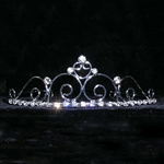 Royalty Affair Wire Tiara