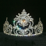 Pageant Prize Tiara 172-8686
