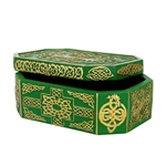 Celtic Keepsake Box 10090
