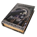 Raven and Talisman Book Box