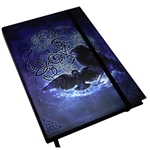 Celtic Raven Journal