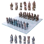 King Arthur Chess Set 11292