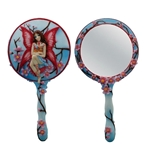 Fairy Friends Hand Mirror 18-3519