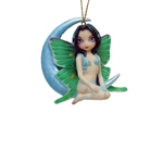 Luna Fairy Strangeling Ornament