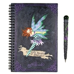 Believe Fairy Journal Set
