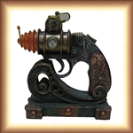 The Steampunk C.O.D.