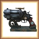 The Steampunk Liberator