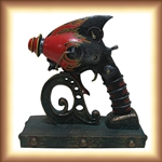 The Steampunk Thresher MK.II Ionizer