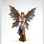 Lookout Steampunk Fairy 18-8678