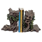 Greenman Bookend Set
